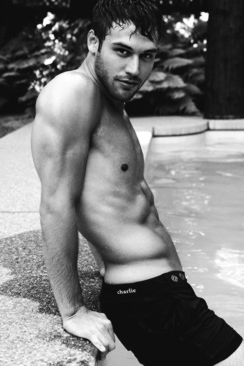 Ryan Guzman. Oh my stars he is beautifu!