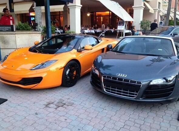 I want both!!!