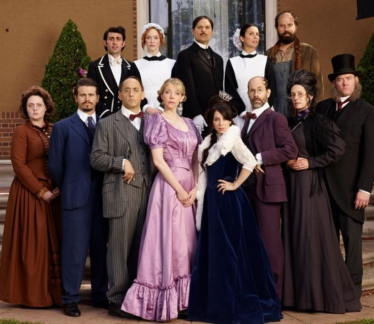 "Another Period//Comedy Central Its ""Amy Schumer meets Drunk History"" or if the Kardashians were on Downton Abbey"