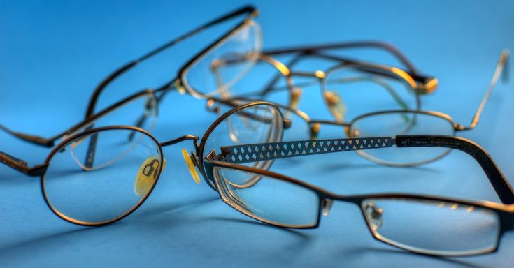 Researchers at the University of Oxford have developed a pair of glasses that translate objects into light, which some blind people can see.