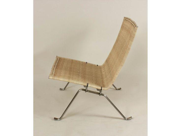 Stilnovo Garvey Natural Accent Chair