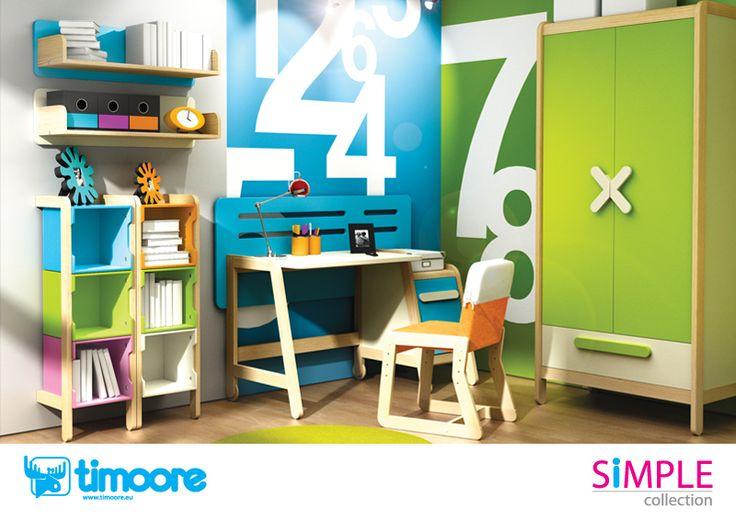 Kolekcja SiMPLE | Timoore