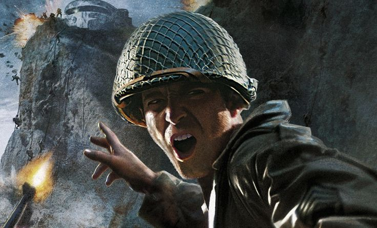 """Call of Duty 2017: Possible Leak Shows Return to WW2 - IGN News Seemingly leaked marketing materials appear to indicate that the next installment of Call of Duty will be subtitled """"WW2."""" March 27 2017 at 07:25PM https://www.youtube.com/user/ScottDogGaming"""