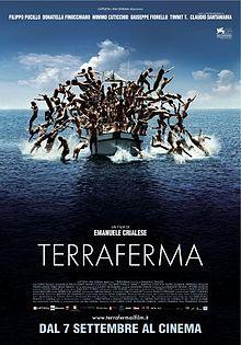 Terraferma; Emanuele Crialese 2011