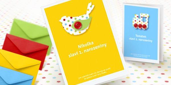 pepperpot.cz - vše o krásných věcech pro děti, miminka a náctileté a kreativním životě s nimi: Pozvánka na narozeniny zdarma ke stažení