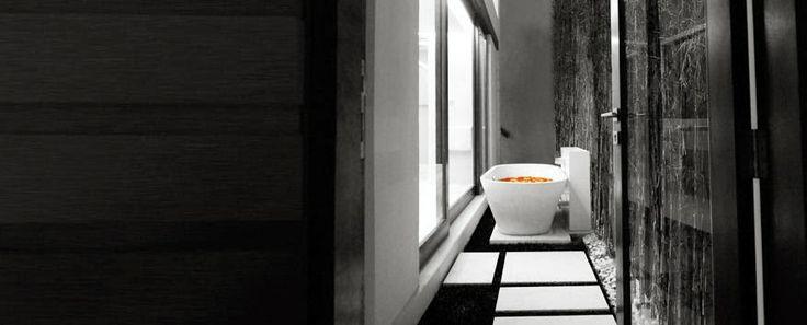 AMANA VILLAS SEMINYAK BALI | hotel of bali