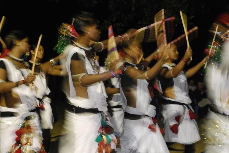 Tradycyjny taniec