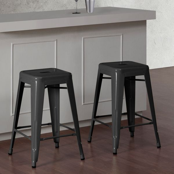 metal counter stools stool 24 inch height swivel with back leather