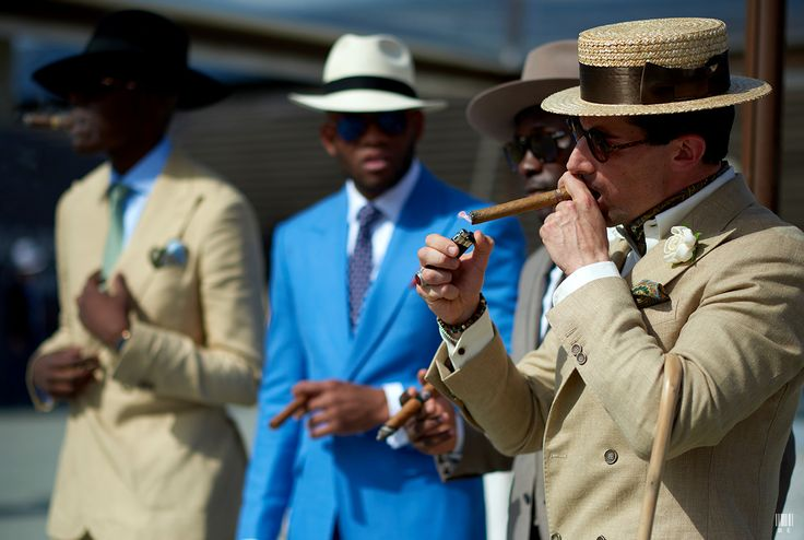 Pitti Moda | beforeeesunrise:   Pitti Uomo 90 Day3 Gentlemen...
