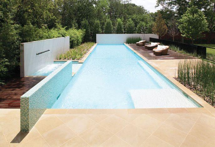 17 beste afbeeldingen over inspiratie zwembad op pinterest tuinen zwembad huizen en zwemmen for Modern zwembad