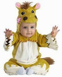 M enyediakan Kostum Anak Karakter Binatang