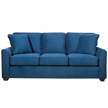 jcpenney outfit your home with plush couches u0026 sofas we have versatile couches for