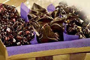 BAKER'S ONE BOWL Rocky Road Chocolate Bark recipe