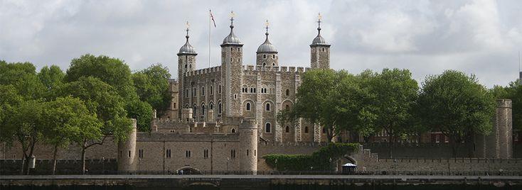 Tower of London - London, England $36.09