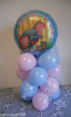 Dumbo Balloons