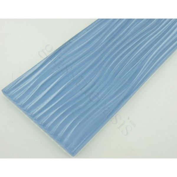 Wavy Subway Tile Blue Wave Glass Subway Tile Wave Glass Subway Tile Glass Subway Tile