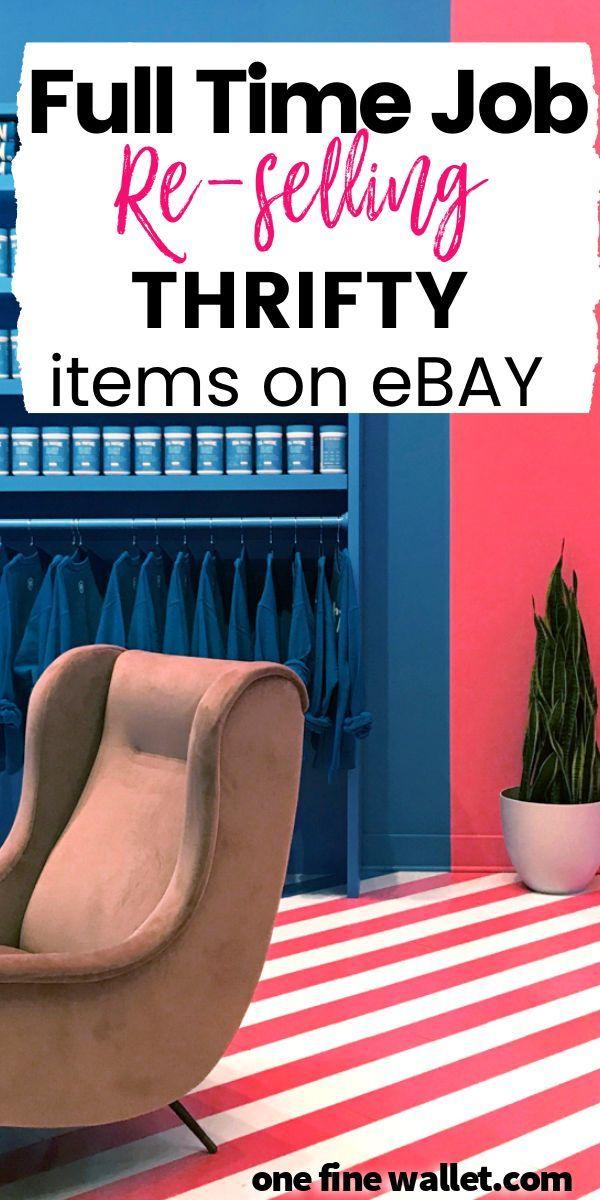 How to Sell on Ebay for Beginners – Earn $100k+ Flipping Items – Side Hustle