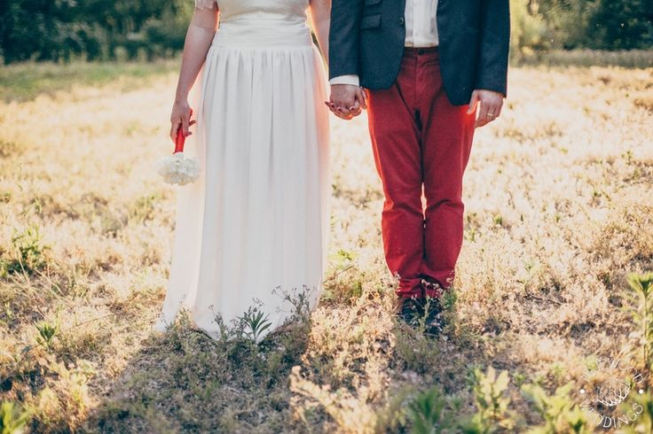 Gabi & Gábor  pinewoodweddings.com