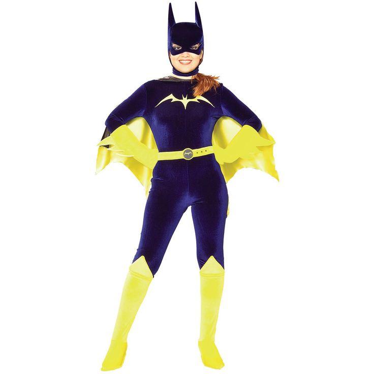 Batgirl Gotham Girls Medium