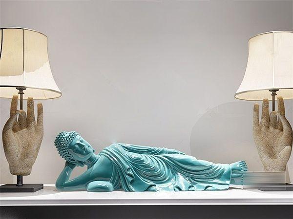 3D Reclining Buddha ornament model design free 3ds max http://ift.tt/2EVgerz