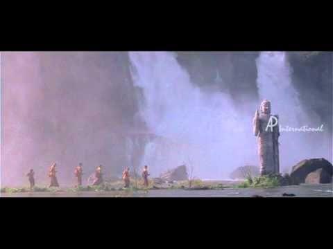 Kannathil Muthamittal - Nenjil Jil Jil Song 2