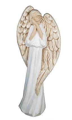 Soška anděl