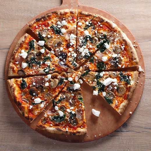 Carbone Coal Fired Pizza |