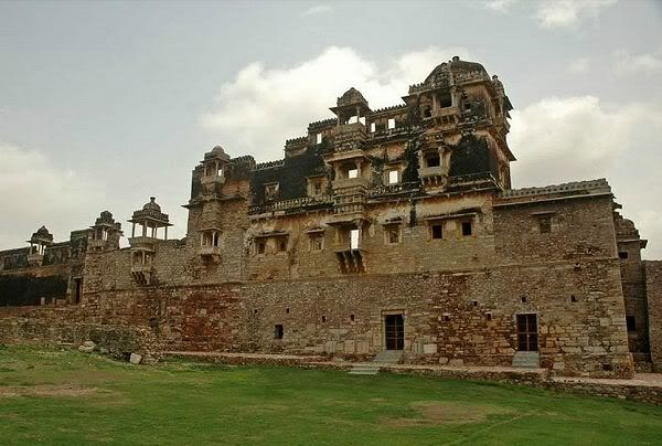 Chittorgarh Fort (India)