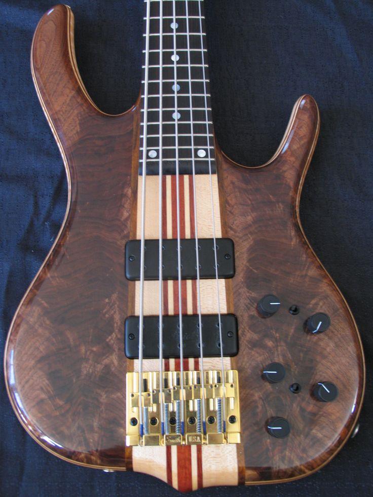 Bass guitar licks ken smith