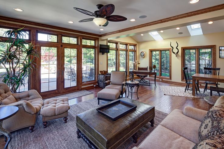 14 best home addition in arlington heights images on for Great room additions