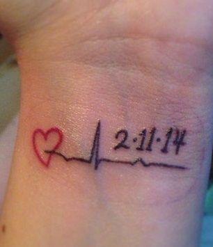 best 25 rip tattoo ideas on pinterest rip tattoo quotes memorial tattoos grandma and pet tattoos. Black Bedroom Furniture Sets. Home Design Ideas
