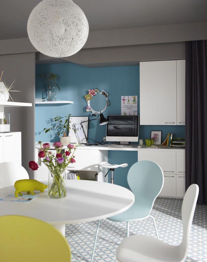 9 best images about cuisine leroy merlin trignac on for Home salon trignac