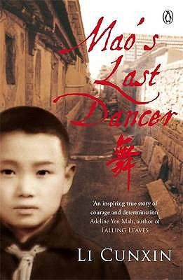 At the age of 10, Li Cunzin was chosen to train as a ballet dancer at Madam Mao's Peking Dance Academy. His selection was based purely on his physique and the fact that he came from a family that had been peasants for three generations - he knew nothing about the art form at all. Request at http://www.elgar.govt.nz:80/record=b1583032~S1