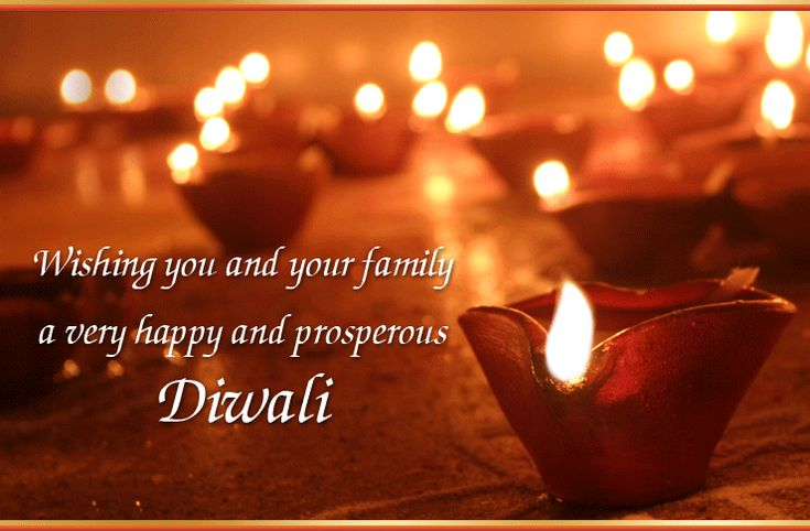 Happy Diwali Messages, Greetings and Status Updates