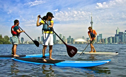 $45 Paddleboard @Harbourfront   http://www.groupon.com/r/uu17304941