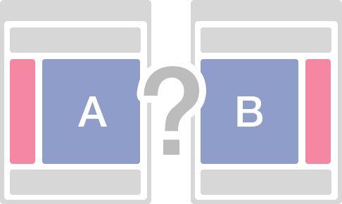 Hva er A/B-testing?