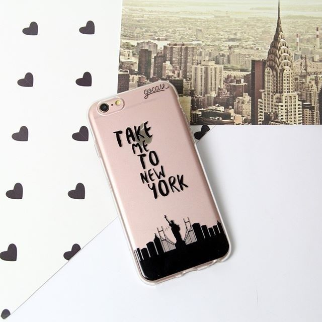 Empire state of mind....{shop our cases on goca.se/insta} #iphone #instamood #samsung #mygocase. Phone case by Gocase www.shop-gocase.com