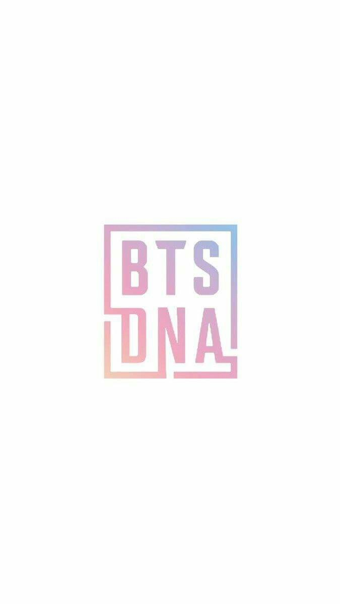 BTS DNA Wallpaper