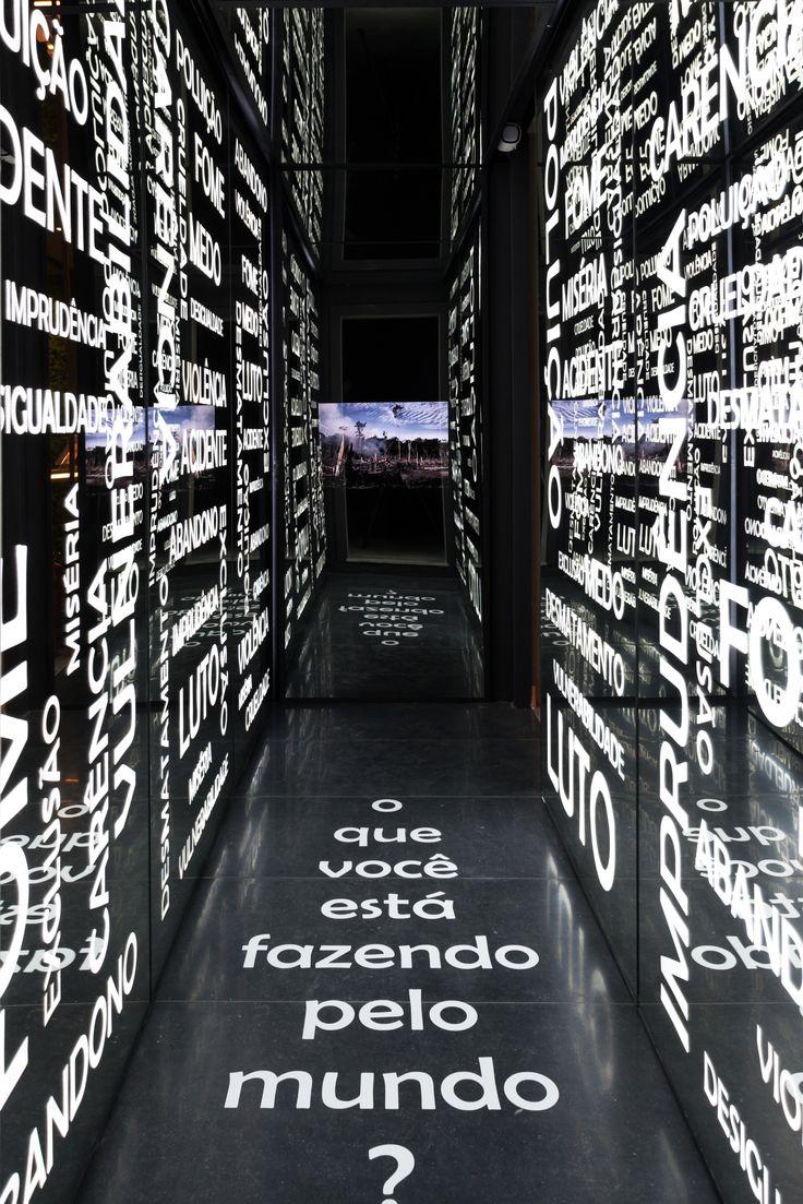 Projeto Love Store, de Alice Guedes, Ane Lopes e Juliana Damasio. Foto: Cristiano Bauce