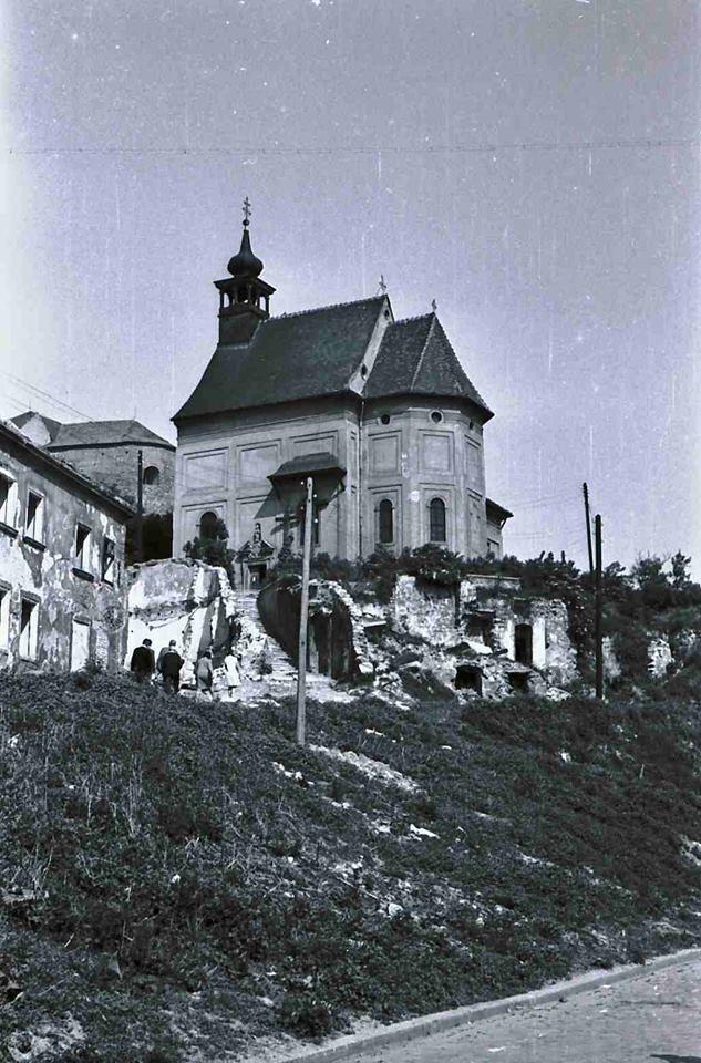Pravoslávny chrám svätého Mikuláša