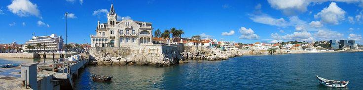 Cascais Portugal #Portogallo #viaggi #journey / seguici su www.cocoontravel.uk
