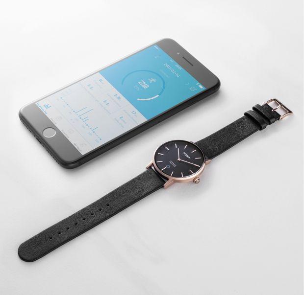 https://www.indiegogo.com/projects/nowa-shaper-world-s-thinnest-hybrid-smartwatch-watch smartwatch, mensfashion, wristwatch