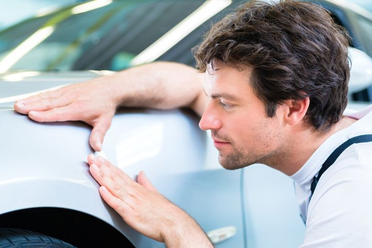 When you're looking for a commercial vehicle body shop you need one you can trust. Lean on European Collision Center, the best in commercial vehicle repairs in San Francisco. Make an appointment today!