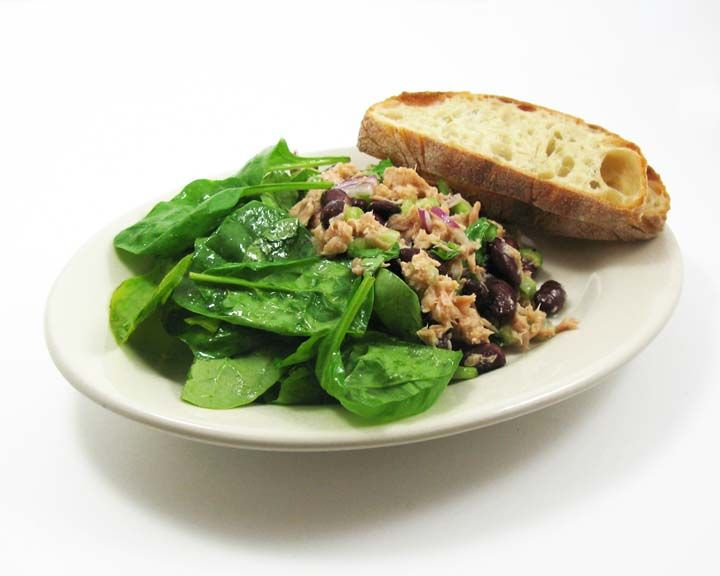 13 best how do i gain weight images on pinterest for Tuna fish salad calories