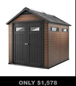 Sheds, Storage Sheds, ADD TO CART FOR SAVINGS, FREE Shipping, http://rentsheds.com/products-storage-sheds.htm