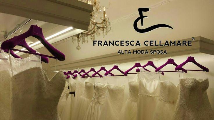 Francesca Cellamare Alta Moda Sposa