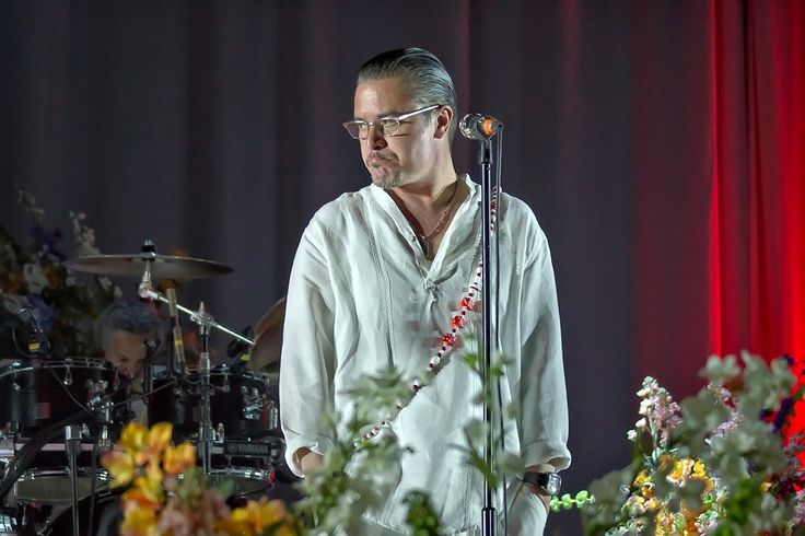Faith No More - 08.06.2014 - Kraków