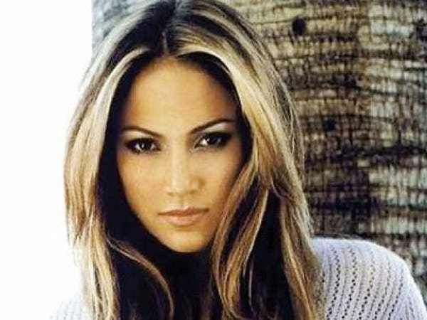 "These photos feature young Jennifer Lopez, also known as J. Lo. When Jennifer Lopez was young, she had a much shorter haircut compared to the longer do she sports today. She first caught the public's attention as a dancer from 1991 – 1993 on the hit television show ""In Living Color"", and only saw s..."