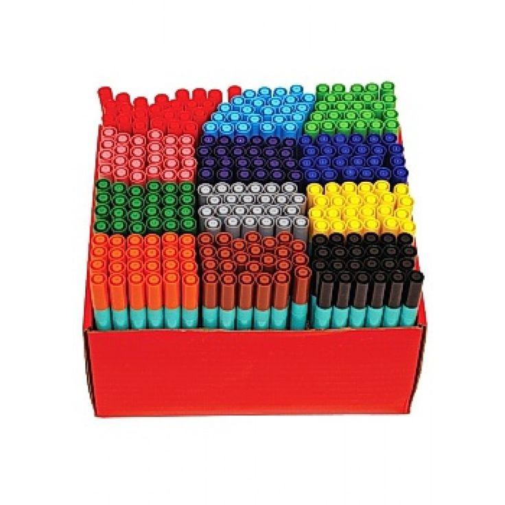 Fiberpenna Berol Colourfine 288/fp