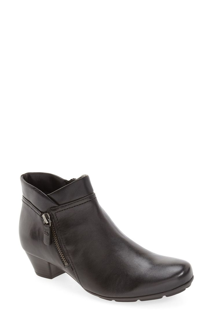 Buy GABOR Ankle Bootie online. New GABOR Shoes. [$188.95] SKU WMPQ82496SGAW48226